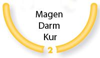 Bild:Schritt 2: Magen-Darm-Kur