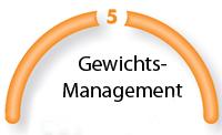 Bild:Schritt 5: Gewichts-Management
