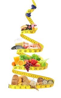 Bild:Gewichts-Management; bio-impedanz-analyse, diät; glyx; Lebensmittelpyramide; übergewicht; gesunde ernährung;  abnehmtipps; Jo-Jo-Effekt; insulin;